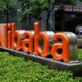 Alibaba stellt sich neu auf (Logo: Alibaba)