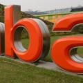 Logo: Alibaba