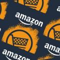 Logo: Amazon