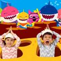 Baby Shark: Video-Screenshot