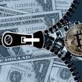 Der Krypto-Betrug, etwa durch Bitcoin, geht in die Milliarden (Bild: Pixabay/ Geralt)