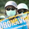 Zahllose Freiwillige stellen Rechenpower zur Erforschung des Coronavirus bereit (Symbolbild: Pixabay/ Geralt)