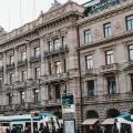 Bei der Credit Suisse herrschte im Trading-Raum punkto Telefonie tote Hose (Bild: Unsplash/ Claudio Schwarz, Purzlbaum)
