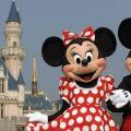 Disney gibt im Streaming-Markt Gas (Symbolbild: Archiv)