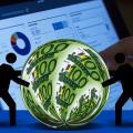Der Euro rollt für das Fintech-Startup Sumup (© Pixabay/ Geralt)