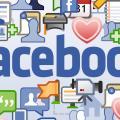 Facebook sieht sich wieder einmal mit einem Datenschutzproblem konfrontiert (Bild: HDW)