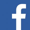Von Impfgegnern verklagt: Facebook (Logo: FB)