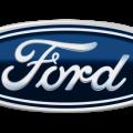 Logo: Ford