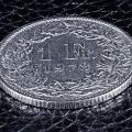 Der digitale Token der Sygnum Bank ist an den Franken gekoppelt (Symbolbild: Pixabay/ Iceeye)