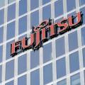 Logo: Fujitsu