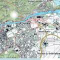 Symbolbild: Swisstopo
