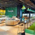 Einblick in die neue Location von Google in Zürich (Bild: zVg)
