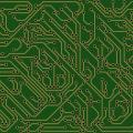 Halbleiter Circuit Board: Der Halbleitermarkt schwächelt (Bild: Pixabay)