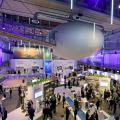 Blick in die Ausstellung am HP Solution Day (Bild: zVg)