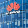 Wächst trotz Handelskrieg mit USA: Huawei (Logo: Huawei)