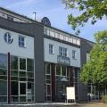 Sitz von Klarna im hessischen Linden (Bild: Wikipedia/ Cherubino/ CC)