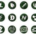 Kryptowährungen fallen immer mehr ins Visier von Hackern (Bild: Pixabay/Designwebjae)