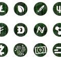 Kryptowährungen sind Stromfresser (Symbolbild: Pixabay/Designwebjae)