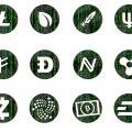 Kryptowährungen: 2019 schon viel geklaut (Foto: Pixabay/ Designwebjae)