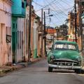 In Kuba soll der Internetzugang verbessert werden (Symbolbild: Pixabay/Greg Montani)
