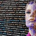 Künstliche Intelligenz: digitaler Datenklon im Netz (Foto: pixabay.com, geralt)