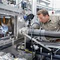 Beobachtung: Röntgenbilder der Schallwellen aufgenommen (Foto: anl.gov)