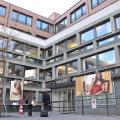 Manor-Hauptsitz in Basel (Bild: Manor)