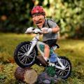 Intelligente Kleidung gefällt auch Mountainbikern (Symbolbild: Pixabay/Alexas Fotos)