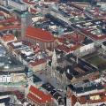 München: Schwenkt die Stadtregierung wieder auf Open Source um? (Bild: Wikipedia/ Wolfgang Pehlemann/ CCO)