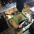 So werden optische Schalter aus Silizium hergestellt (Foto: Kyungmok Kwon)