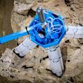 Luftikus: Druckluft ersetzt hierbei die komplette Elektronik (Foto: ucsd.edu)