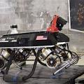 Neuer Vierbeiner: Roboter-Hund für Spezialeinsätze (Foto: U.S. Army/T'Jae Ellis)