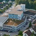 Hauptsitz der Rondo Burgdorf (Bild: zVg)