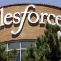 Das Cloud-Geschäft von Salesforce boomt (Bild: Salesforce)