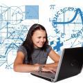 Schülerin: KI prognostiziert Erfolg mit Tweets (Foto: pixabay.com, Geralt)