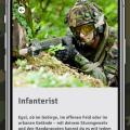 Symbolbild: Sportapp der Schweizer Armee (Bild:Armee)