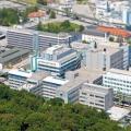 Siltronic-Sitz im bayerischen Burghausen (Bild: Siltronic)