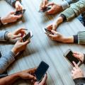 Deutlicher Absatzeinbruch in Nordamerika bei Smartphones (Bild: Fotolia - Pixelrain)