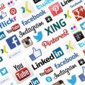 Social Media: Netzwerke behalten Relevanz (Bild: Fotolia)