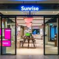 Sunrise-Shop (Bild: Sunrise)