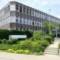 Swissbit-Sitz in Bronschhofen (Bild: zVg)