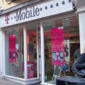 T-Mobile: mehr Zeit für Fusion mit Sprint (Bild: Wikipedia/M. Taylor/ CCO)