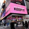 T-Mobile US: Kartellbehörden gegen Fusion mit Sprint (Bild: T-Mobile)