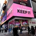 T-Mobile US: US-Justizministerium äussert Bedenken gegen Fusion mit Sprint (Bild: T-Mobile US)