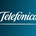 Logo: Telefonica