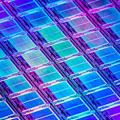 Allmähliche Auslaufmodelle: Transistoren auf Silizium-Basis (Foto: mit.edu)