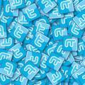Steht in Indien unter Regierungsbeschuss: Twitter (Symbolbild: Pixabay)