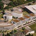 Sitz von United Internet in Montabaur (Bild: UI)