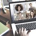 Videokonferenz per Zoom: Alltag in Zeiten von Corona (Foto: zoom.us)