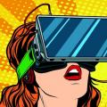 Mit 5G erhoffen sich die Anwender virtuelle Reisen rund um die Welt (Symbolbild: Fotolia)